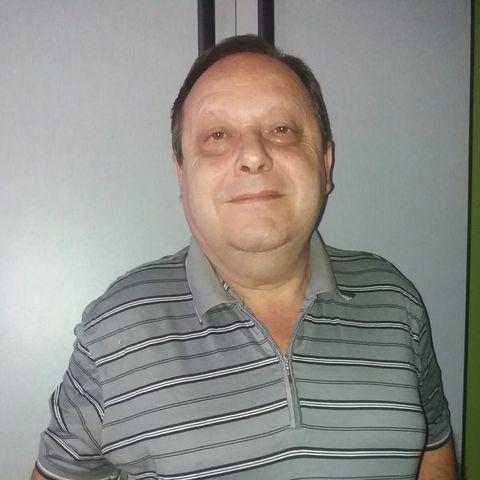 Lajos, 65 éves társkereső férfi - Kisvárda