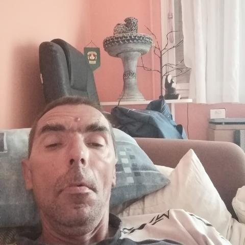 Istvan, 47 éves társkereső férfi - Orosháza