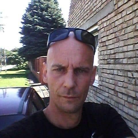 Zsolt, 43 éves társkereső férfi - Szabadka
