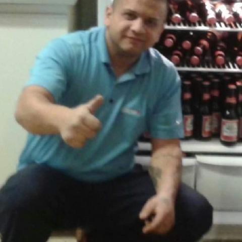 Tamas, 39 éves társkereső férfi - Miskolc