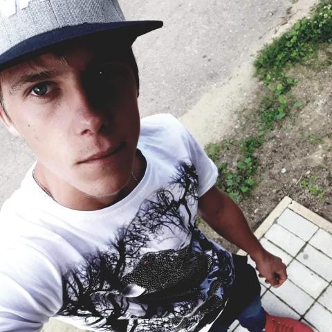 Martin, 22 éves társkereső férfi - Salgótarján
