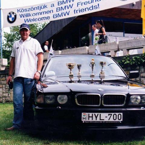 János, 49 éves társkereső férfi - Polgárdi