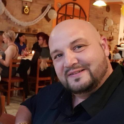 János, 43 éves társkereső férfi - Miskolc