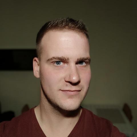 Martin, 26 éves társkereső férfi - Budapest