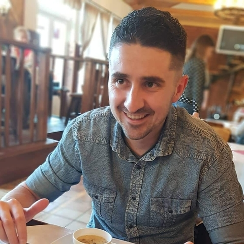 Tibor, 31 éves társkereső férfi - Debrecen