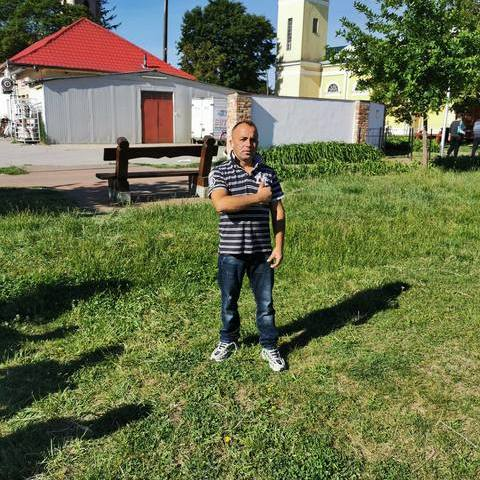 Lalesz , 33 éves társkereső férfi - Kisléta