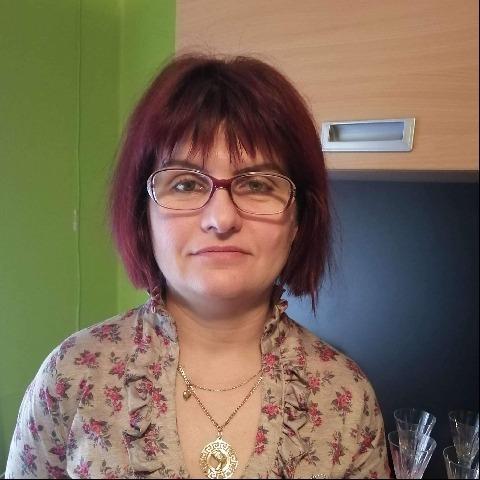 Andi, 48 éves társkereső nő - Kecskemét