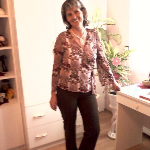 Mária, 56 éves társkereső nő - Szerencs