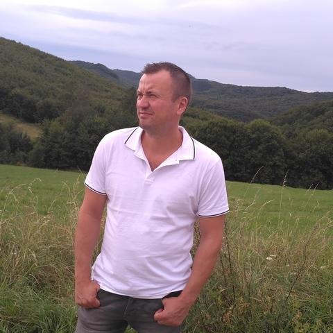 Norbi, 45 éves társkereső férfi - Miskolc