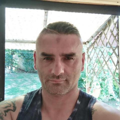 Lajos, 39 éves társkereső férfi - Somogyvár