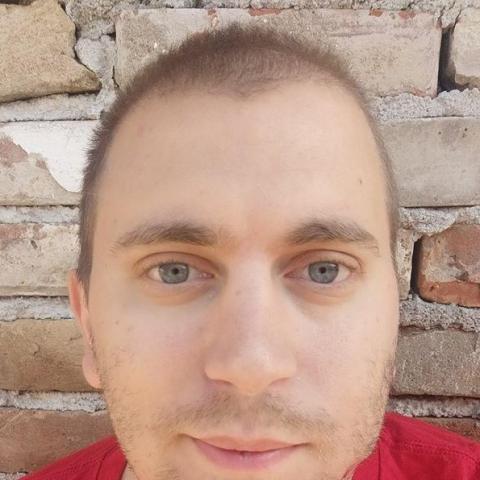 Henrik, 28 éves társkereső férfi - Alsónyék