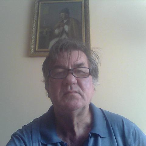 Ervin, 65 éves társkereső férfi - Szekszárd