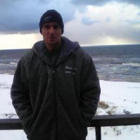 Zsolt, 42 éves társkereső férfi - Medgyesegyháza