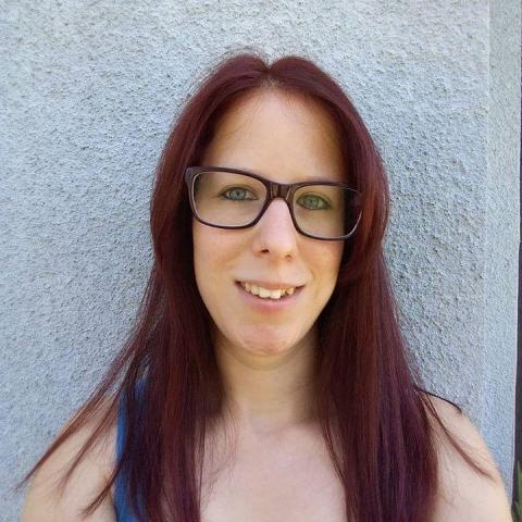 Zsancus, 29 éves társkereső nő - Tamási