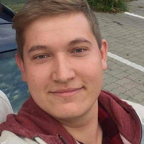 Krisztián, 24 éves társkereső férfi - Jászladány