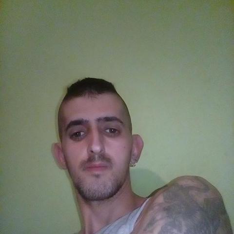 Gergö, 31 éves társkereső férfi - Tamási