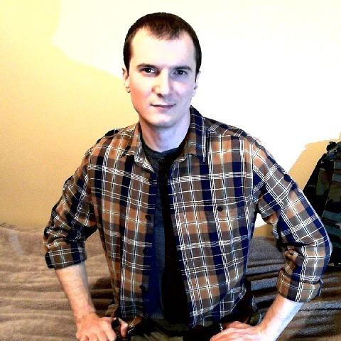 Gergő, 29 éves társkereső férfi - Székesfehérvár