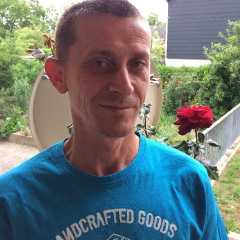 Attila, 46 éves társkereső férfi - Nyírbátor