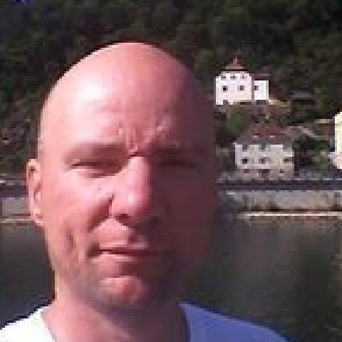 Gergely, 44 éves társkereső férfi - Székkutas