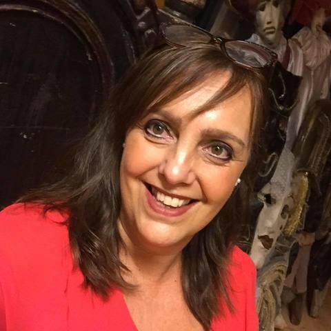 Krisztina, 54 éves társkereső nő - Diósd