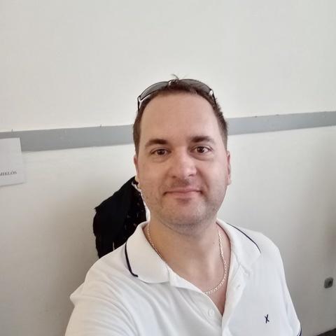 Tibor, 40 éves társkereső férfi - Szatymaz