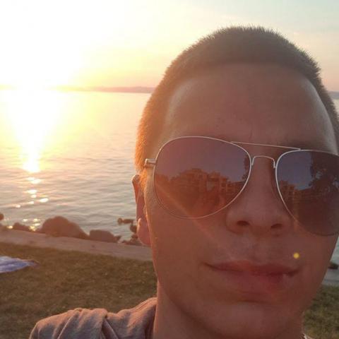 Forrai, 27 éves társkereső férfi - Felsőnána
