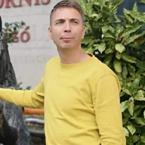 Csaba, 48 éves társkereső férfi - Nyíregyháza
