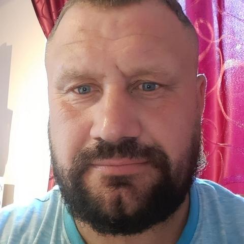 Mariusz, 41 éves társkereső férfi - Gyál