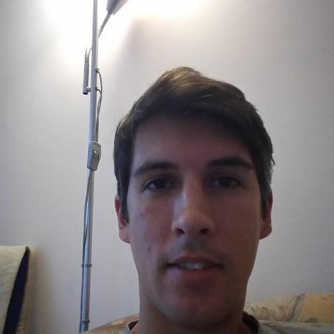 Norbert, 37 éves társkereső férfi - Miskolc