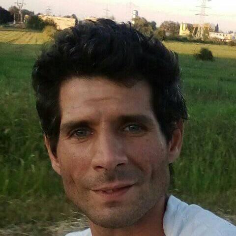 Tibor, 33 éves társkereső férfi - Kazincbarcika