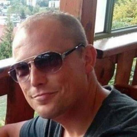 Richard, 38 éves társkereső férfi - Cambridge
