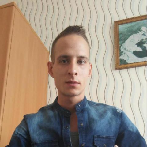 Bendzsi, 24 éves társkereső férfi - Nagykanizsa
