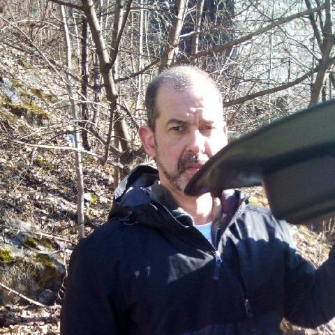 Attila, 46 éves társkereső férfi - Miskolc