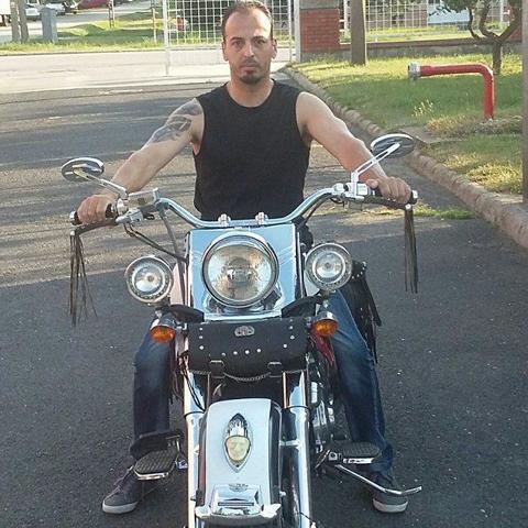 Ferenc, 45 éves társkereső férfi - Szekszárd