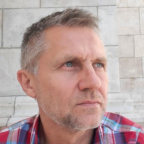 János, 54 éves társkereső férfi - Vácduka