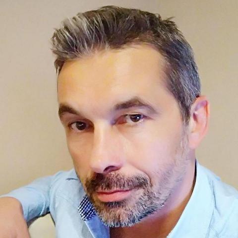 László, 43 éves társkereső férfi - Budapest