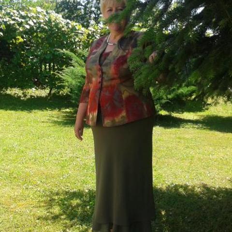 Katalin, 61 éves társkereső nő - Szentgotthárd