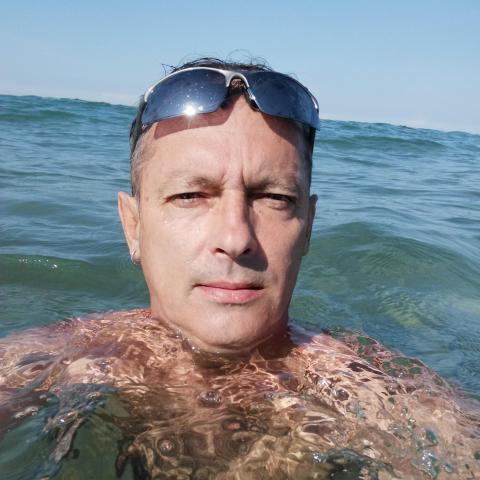 Zsolt, 51 éves társkereső férfi - Füzesabony
