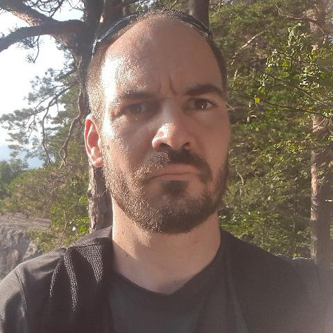 Gábor, 41 éves társkereső férfi - Sátoraljaújhely