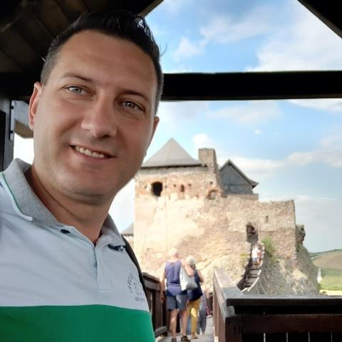 Misi, 44 éves társkereső férfi - Budapest