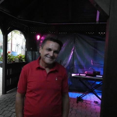 Mihály, 65 éves társkereső férfi - Nemesvámos