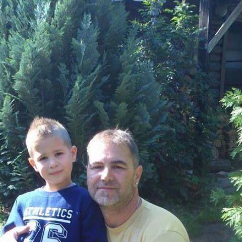 István, 42 éves társkereső férfi - Dunaújváros