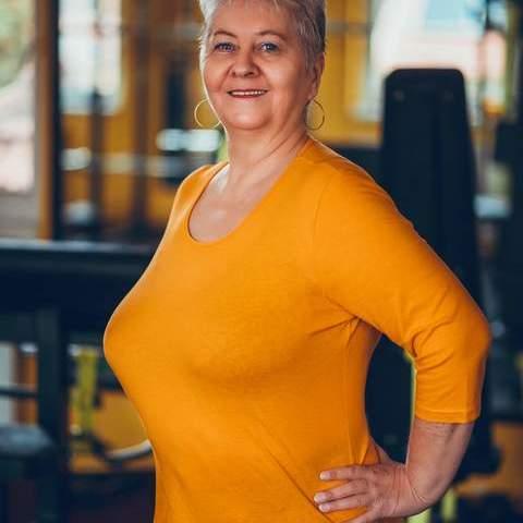 Böbe, 60 éves társkereső nő - Békéscsaba