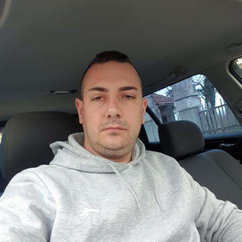 Csiby, 36 éves társkereső férfi - Vállaj