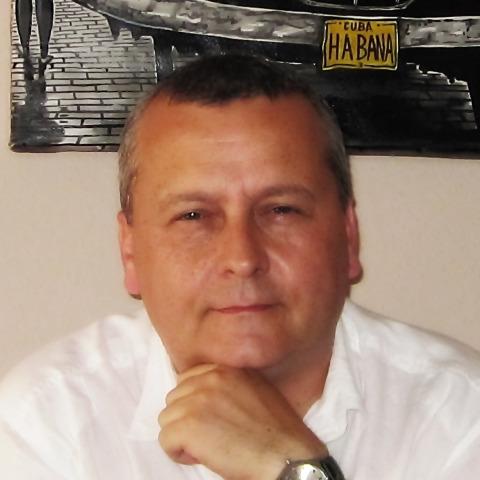Tamás, 50 éves társkereső férfi - Székesfehérvár