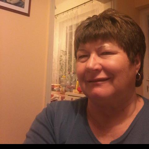 Etelka, 63 éves társkereső nő - Gerjen
