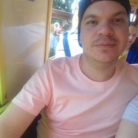 Márk, 29 éves társkereső férfi - Igrici