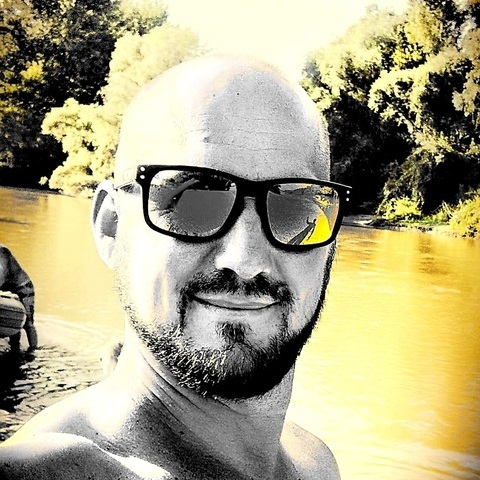 Gábor, 42 éves társkereső férfi - Bicske