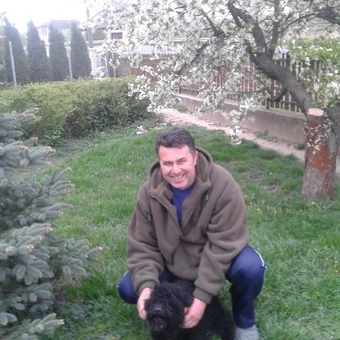 Richárd, 49 éves társkereső férfi - Bátonyterenye