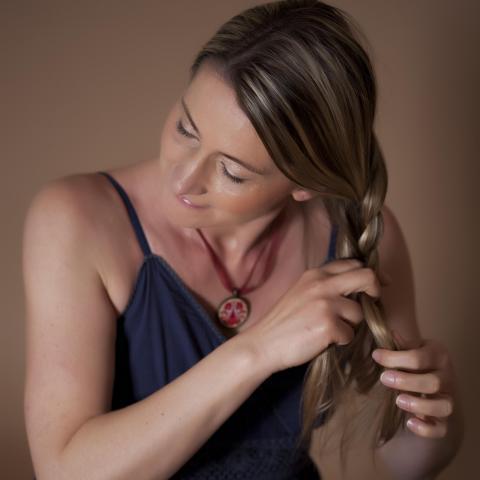 Júlia, 51 éves társkereső nő - Szekszárd
